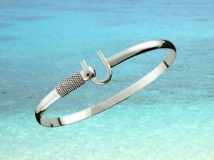 St John Hook Bracelet