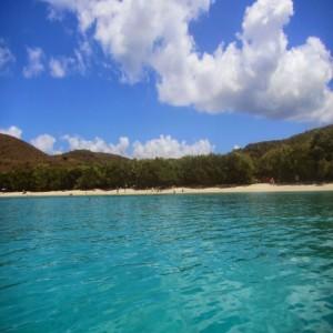 Cinnamon Bay St John USVI top beaches